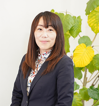 代表取締役 石川 淳子